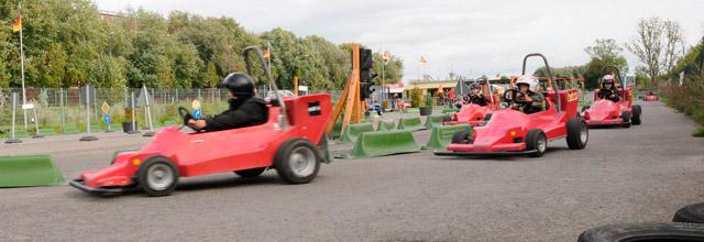 Junior Motor Park Bremen